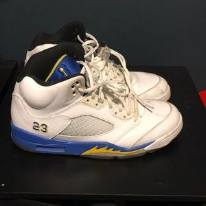 Air Jordan Laney 5s